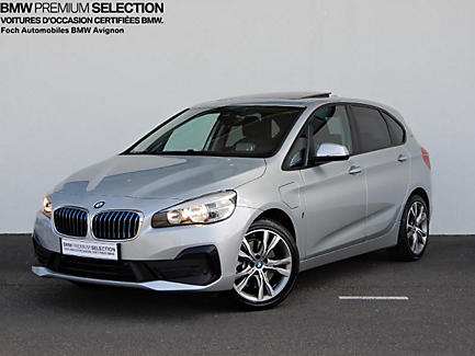 BMW 225xe 220ch Active Tourer Finition Lounge