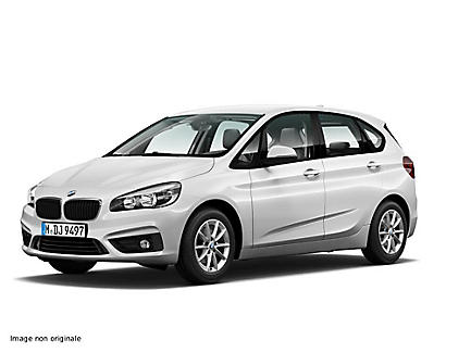 BMW 218d 150ch Active Tourer Finition Business (Entreprises)