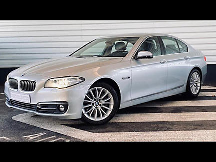 BMW 530d xDrive 258ch Berline Finition Luxury