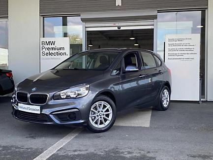BMW 216i 102ch Active Tourer