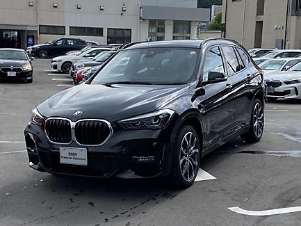 X1 xDrive 18d M Sport