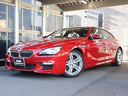 640i Gran Coupe M Sport