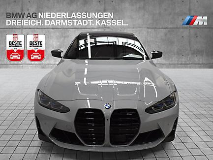 M4 Competition Coupé