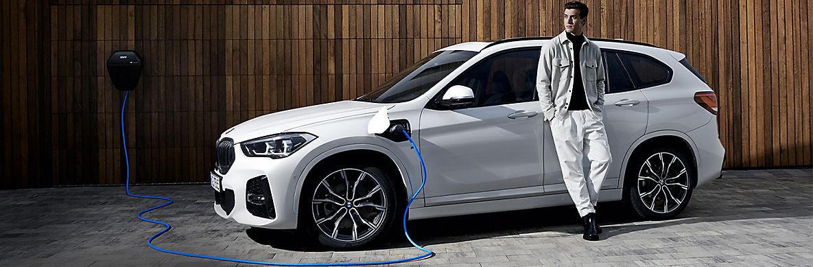 BMW THE X1