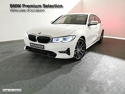 BMW 330i 258ch Berline Edition Sport