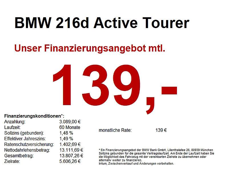 216d Active Tourer