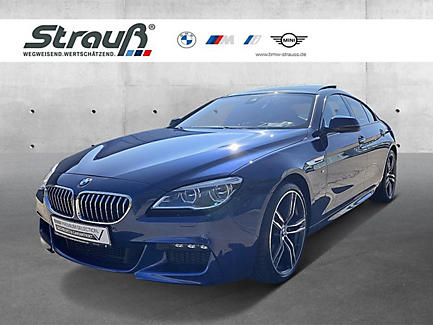 640i xDrive Gran Coupé