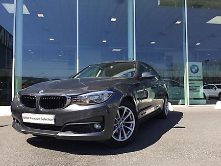 BMW 318d 150 ch Gran Turismo Finition Business Design (Entreprises)