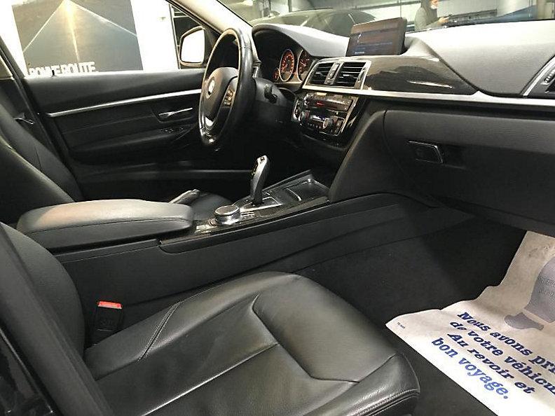 318d Sedan