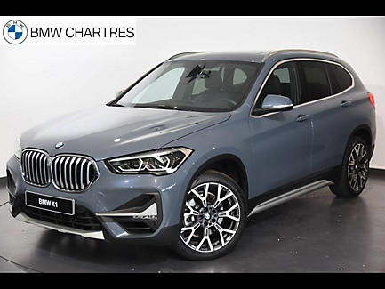 BMW X1 sDrive20i 178 ch