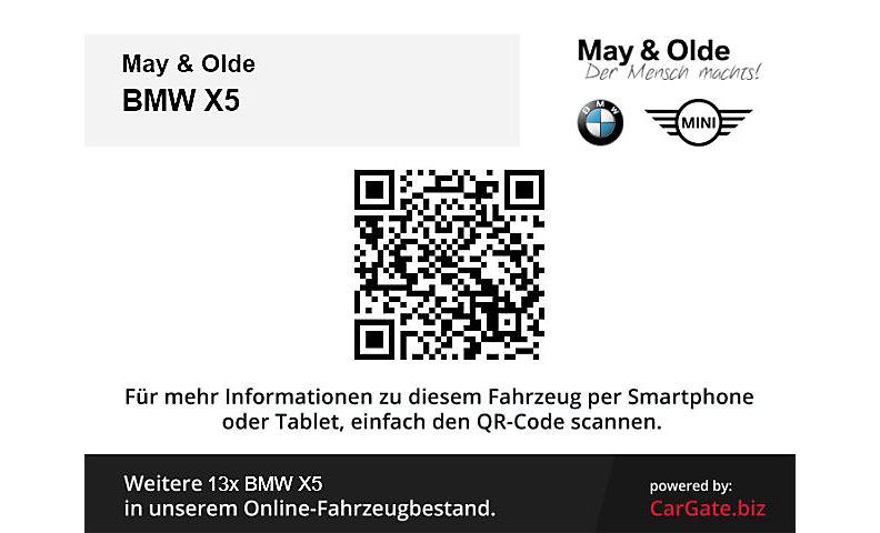X5 xDrive50i