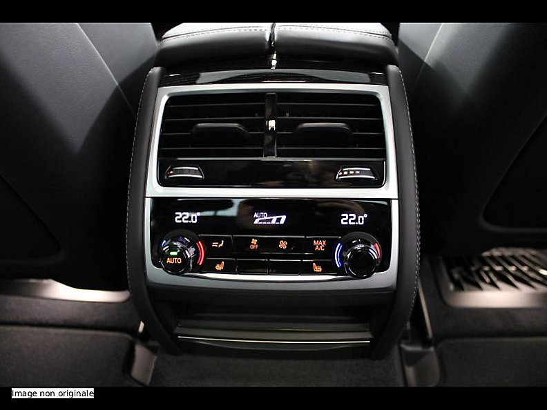 730d xDrive G11 B57