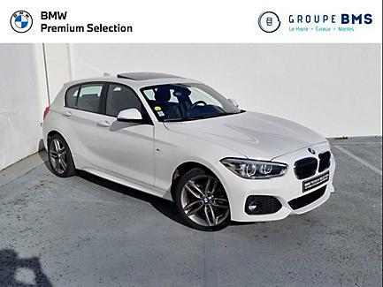 BMW 120d xDrive 190 ch cinq portes Finition M Sport Ultimate