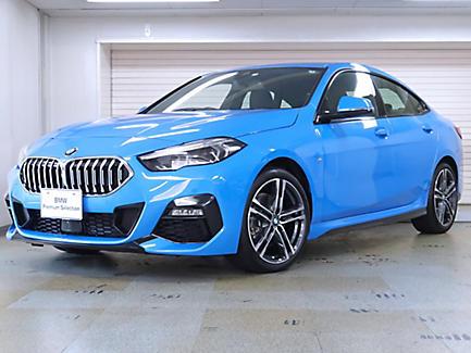 218d Gran Coupe M Sport Edition Joy+