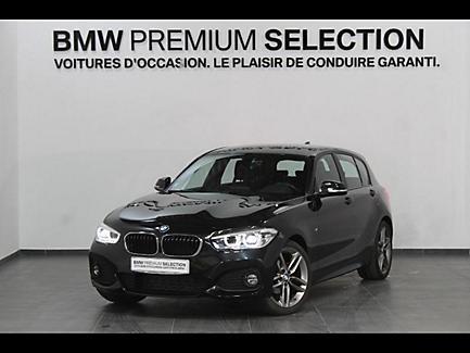 BMW 116i 109 ch cinq portes Finition M Sport