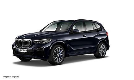 BMW X5 xDrive30d 265 ch Finition M Sport