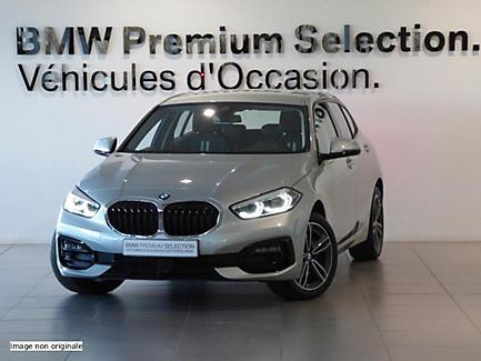 BMW 116d 116 ch Edition Sport