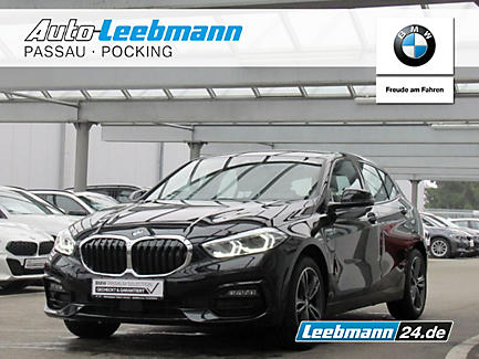 120d xDrive Sport Line UPE: 45.150,- €