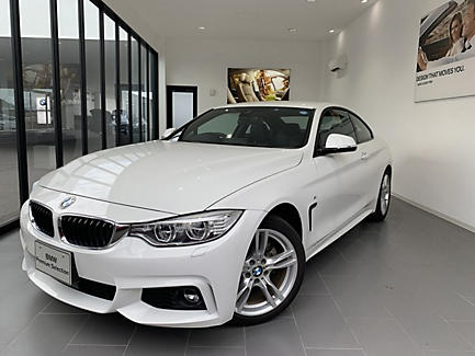 420i Coupe M Sport