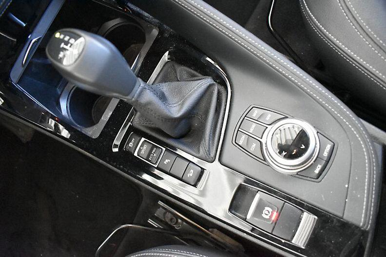 X1 xDrive18d xLine