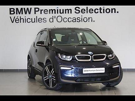 BMW i3 170 ch 94Ah BMW i3 +CONNECTED