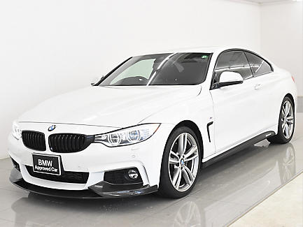 435i Coupe M Sport