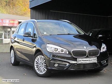 BMW 216i 102ch Active Tourer Finition Luxury