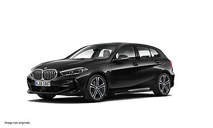 BMW 120d xDrive 190 ch