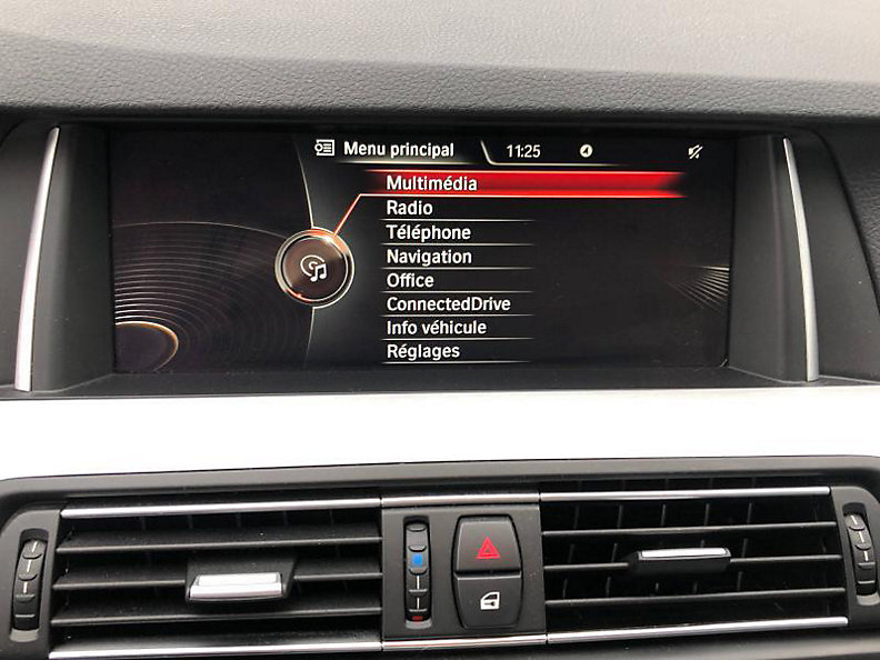 530d xDrive Berlina