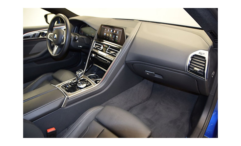 840d xDrive Coupe