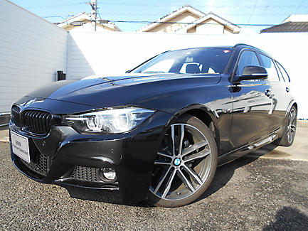 320i Touring M Sport Edition Shadow