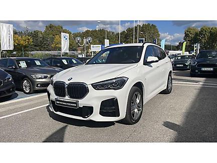 BMW X1 xDrive25i 231 ch Finition M Sport