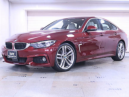 420i Gran Coupe M Sport Style Meister
