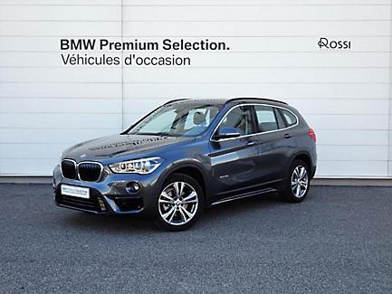 BMW X1 sDrive18i 140ch Finition Sport