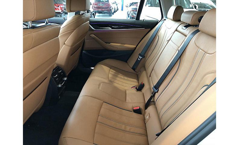 520d Touring Luxury Line