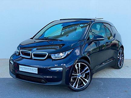 BMW i3 170 ch 120 Ah Finition iLife