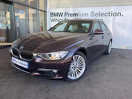 BMW 335d xDrive 313 ch Berline Finition Luxury
