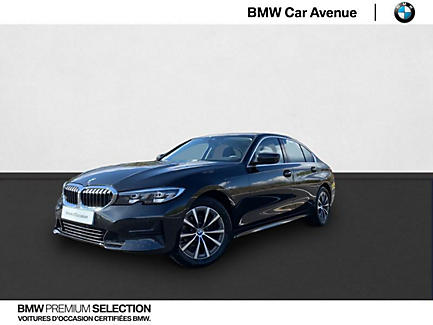 BMW 318d 150ch Berline Finition Business Design (Entreprises)