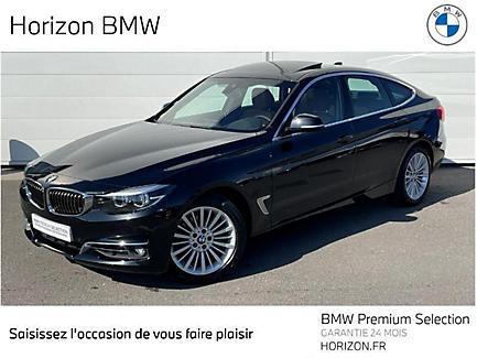 BMW 320d xDrive 190 ch Gran Turismo Finition Luxury