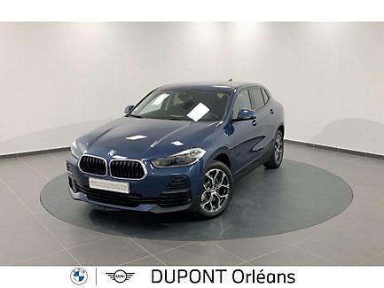 BMW X2 xDrive25e 220 ch Finition Lounge