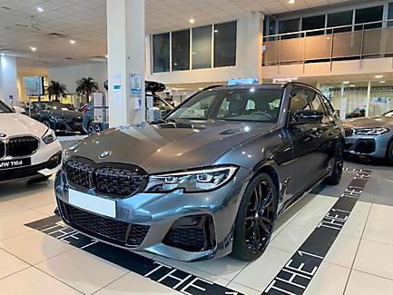 BMW M340d xDrive 340ch Touring
