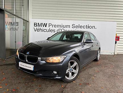 BMW 318d 143 ch Berline Finition Executive (Entreprises)