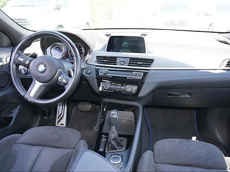 X2 xDrive25d