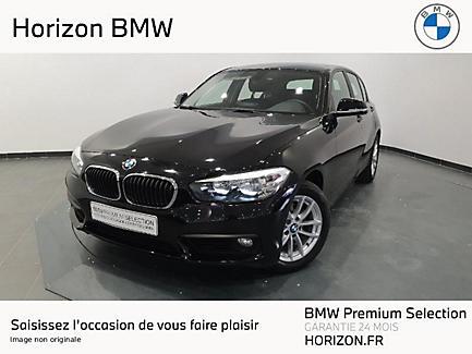 BMW 120d 190 ch cinq portes Finition Lounge