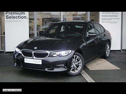 BMW 318d 150ch Berline Edition Sport
