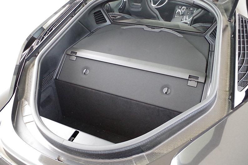 BMWI I8