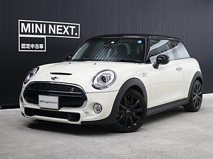 MINI COOPER SD 3 DOOR.