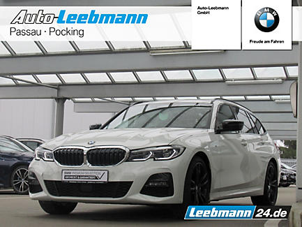 330d xDrive Touring S-Aut. M-Sport UPE: 75.460,-
