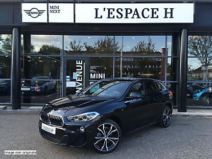 BMW X2 sDrive20i 192ch Finition M Sport