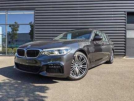 BMW 520i 184 ch Touring Finition M Sport